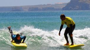 Surf-Lagos-Surfing Day Trip for children in Luz near Lagos-1