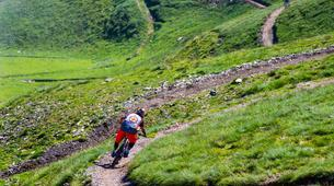 VTT-Cauterets-VTT de Descente au Bike Park de Cauterets-2