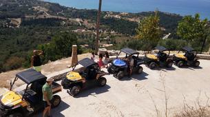 Quad biking-Kefalonia-Quad/buggy tours around Kefalonia-6