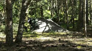Entrenamiento de supervivencia-Millau-Stage de Survie dans la Vallée du Tarn, Millau-4