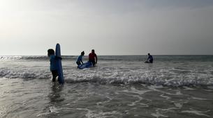 Surf-Lagos-Surfing Day Trip for children in Luz near Lagos-6