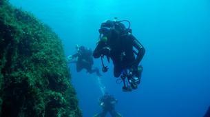 Scuba Diving-Nafplio-PADI Open Water diving course in Nafplio-4