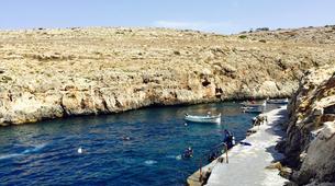 Plongée sous-marine-Malte-Discover Scuba Diving course in Sliema, Malta-2