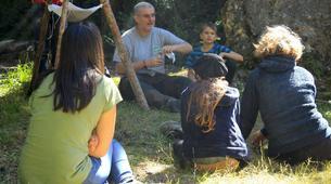 Entrenamiento de supervivencia-Millau-Stage de Survie dans la Vallée du Tarn, Millau-7