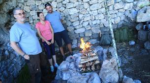 Entrenamiento de supervivencia-Millau-Stage de Survie dans la Vallée du Tarn, Millau-9