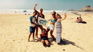 Surf-Lagos-Surfing Day Trip for children in Luz near Lagos-5