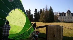 Montgolfière-Poitiers-Vol en montgolfière au-dessus de la Vienne-2