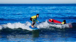 Surf-Hendaye-Cours et Stage de Surf à Hendaye-1