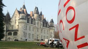Montgolfière-Poitiers-Vol en montgolfière au-dessus de la Vienne-1