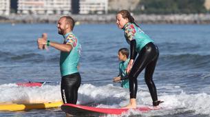 Surf-Hendaye-Cours et Stage de Surf à Hendaye-4