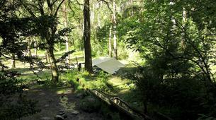 Entrenamiento de supervivencia-Millau-Stage de Survie dans la Vallée du Tarn, Millau-8