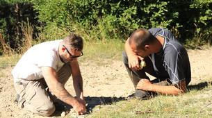 Entrenamiento de supervivencia-Millau-Stage de Survie dans la Vallée du Tarn, Millau-3