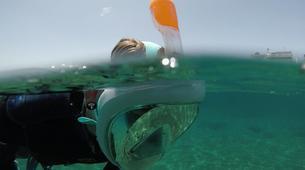 Snorkeling-Puerto del Carmen, Lanzarote-Excursions de plongée en apnée à Puerto del Carmen, Lanzarote-2