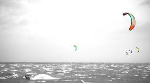 Kitesurfing-Rye-Kitesurfing courses on Camber Sands Beach near Rye-6