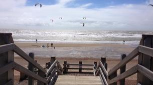 Kitesurfing-Rye-Kitesurfing courses on Camber Sands Beach near Rye-3