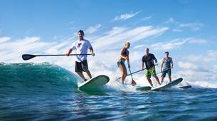Stand up Paddle-La Tranche sur Mer-Stand up paddle sessions in La Tranche sur Mer-5