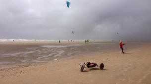 Kitesurfing-Rye-Kitesurfing courses on Camber Sands Beach near Rye-5