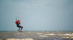 Kitesurfing-Rye-Kitesurfing courses on Camber Sands Beach near Rye-4