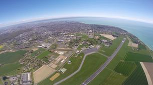 Skydiving-Le Havre-Tandem Skydive between Etretat and Le Havre-3