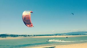 Kitesurf-Lagos-Kitesurfing lessons and courses in Lagos, Portugal-1