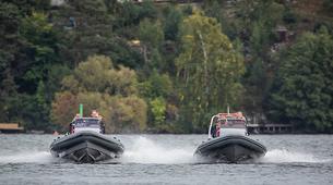 Jet Boat-Stockholm-RIB speedboat tour in Stockholm-2
