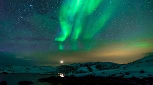 Voile-Tromsø-Excursion en voilier aux aurores boréales à Tromsø-4