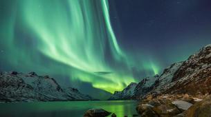 Voile-Tromsø-Excursion en voilier aux aurores boréales à Tromsø-3