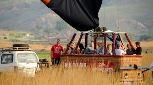 Montgolfière-Johannesburg-Vol en Montgolfière près de Johannesburg-3