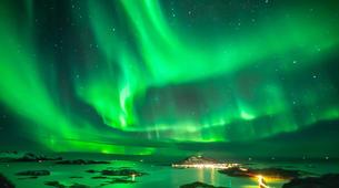 Voile-Tromsø-Excursion en voilier aux aurores boréales à Tromsø-2