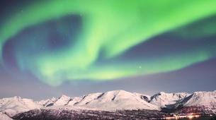 Voile-Tromsø-Excursion en voilier aux aurores boréales à Tromsø-6
