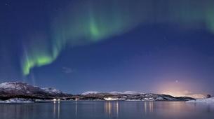 Voile-Tromsø-Excursion en voilier aux aurores boréales à Tromsø-5