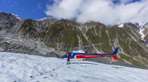 Helicopter tours-Franz Josef Glacier-Franz Josef Glacier heli hiking excursion-2