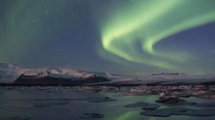 Voile-Tromsø-Excursion en voilier aux aurores boréales à Tromsø-1