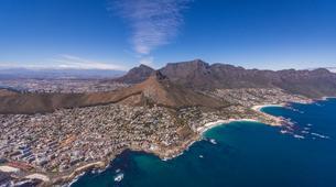 Helicopter tours-Cape Town-Atlantic Coast Scenic Flight near Cape Town-1