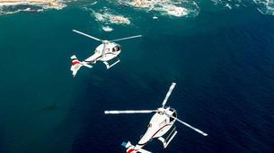 Helicopter tours-Cape Town-Atlantic Coast Scenic Flight near Cape Town-2