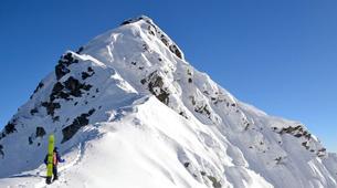 Freeride-Avoriaz, Portes du Soleil-Backcountry skiing day trip in the Portes du Soleil-4