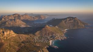 Helicopter tours-Cape Town-Atlantic Coast Scenic Flight near Cape Town-6