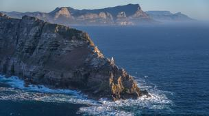 Helicopter tours-Cape Town-Full Peninsula Scenic Flight near Cape Town-3