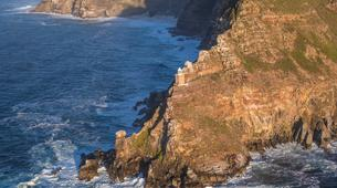 Helicopter tours-Cape Town-Full Peninsula Scenic Flight near Cape Town-4