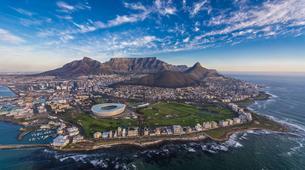 Helicopter tours-Cape Town-Atlantic Coast Scenic Flight near Cape Town-4