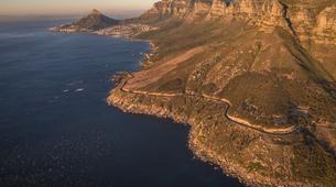 Helicopter tours-Cape Town-Atlantic Coast Scenic Flight near Cape Town-5