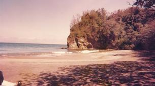 Randonnée / Trekking-Martinique-Randonnée guidées sur les sentiers de Martinique-6