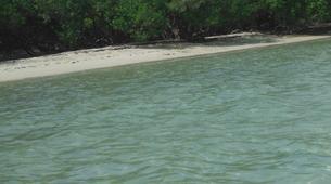 Kayak de mer-La Trinité-Location Kayak depuis Le Robert-5