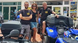 Quad-Playa Blanca, Lanzarote-Excursions en quad au départ de Playa Blanca, Lanzarote-10