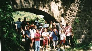 Randonnée / Trekking-Martinique-Randonnée guidées sur les sentiers de Martinique-3