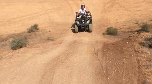 Quad-Playa Blanca, Lanzarote-Excursions en quad au départ de Playa Blanca, Lanzarote-11