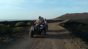 Quad-Playa Blanca, Lanzarote-Excursions en quad au départ de Playa Blanca, Lanzarote-6