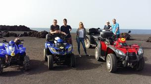 Quad-Playa Blanca, Lanzarote-Excursions en quad au départ de Playa Blanca, Lanzarote-7
