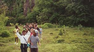 Randonnée / Trekking-Martinique-Randonnée guidées sur les sentiers de Martinique-4