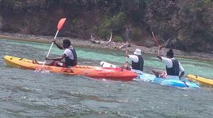 Kayak de mer-La Trinité-Location Kayak depuis Le Robert-6
